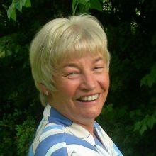 Margaret Ashwell